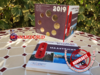 Coffret BU 1 Cent à 2 Euro Pays-Bas 2019 - Brillant Universel Officiel