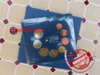 Coffret BU 1 Cent à 2 Euro Italie 2019 - Brillant Universel Officiel