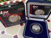 5 Euro Proof Italie 2019 - 50 Ans des Carabiniers